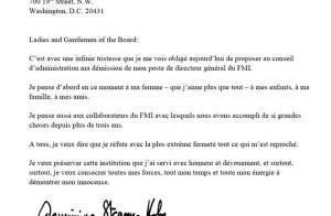 Affaire DSK : Au tribunal pour demander à sortir de prison... Il joue sa vie !