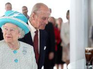 Elizabeth II oublie le Bloody Sunday avec une bonne mousse et lâche les chevaux!