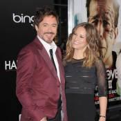 Very Bad Trip 2 : Robert Downey Jr. et Jason Bateman sortent leurs épouses !