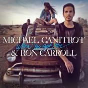 Michaël Canitrot: Le DJ des marches de Cannes en road trip avec une bombe brune!