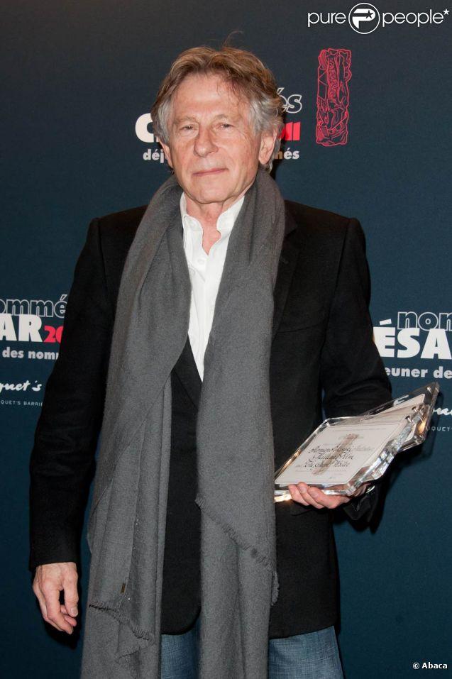 Roman Polanski concourra pour le Lion d'Or lors de la 68e Mostra de Venise (31 août-10septembre 2011) avec  Le Dieu du Carnage.