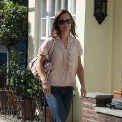 Pippa Middleton, objet de toutes les convoitises, ne peut plus passer inaperçue!