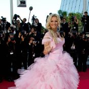 Cannes 2011 - Adriana Karembeu, Courtney Love: Les looks les plus extravagants !