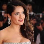 Cannes 2011 : Salma Hayek, Kirsten Dunst... Leurs parures de rêve !