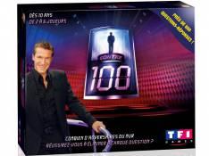 TF1 grand seigneur avec les candidats d'1 contre 100 !
