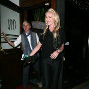 Ellen DeGeneres et Portia De Rossi : dîner romantique pour les amoureuses !