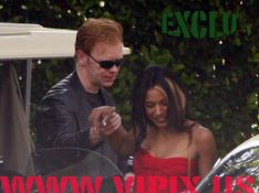 PHOTOS : David Caruso, des Experts Miami, a une nouvelle love story!