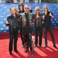 Finale d' American Idol  à Los Angeles, le 25 mai 2011 : Judas Priest