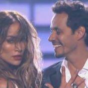 Finale American Idol : Jennifer Lopez fait la danse de l'amour à Marc Anthony !