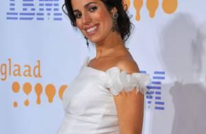Ana Ortiz : La jolie actrice d'Ugly Betty est enceinte !