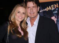 Charlie Sheen et Brooke Mueller : mariage prévu le 30 mai !