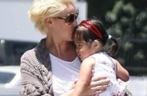 Katherine Heigl : La star et son mari très tendres avec leur fille Naleigh !