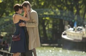 One Day : Anne Hathaway et Jim Sturgess, très amoureux à Paris...