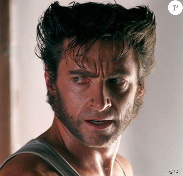 Hugh Jackman, alias Wolverine, fait un cameo dans X-Men Le Commencement, en salles le 1er juin 2011.