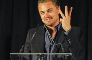 Leonardo DiCaprio et Blake Lively : Un nouveau couple qui ne se cache plus !