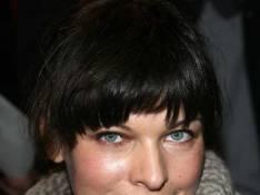 PHOTOS : Milla Jovovich fait ses valises!