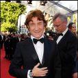 Thierry Frémont, à Cannes, le 15 mai 2011.