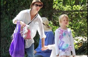 Rachel Griffiths et Balthazar Getty: Brothers and Sisters fini, rien ne va plus?