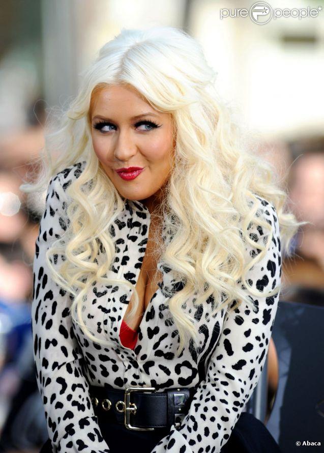 Christina Aguilera Wikipédia