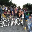 Victoire Bonnot, la proviseur du lycée Paul Eluard alias Valérie Damidot revient jeudi 9 juin sur M6 à 20h45 pour un troisième épisode.