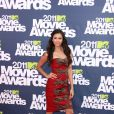 Nina Dobrev aux MTV Movies Awards à Los Angeles, 5 juin 2011