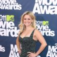 Reese Witherspoon aux MTV Movies Awards, Los Angeles, 5 juin 2011