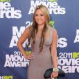 Amanda Bynes aux MTV Movies Awards à Los Angeles, 5 juin 2011