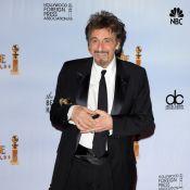 'Imagine' le grand Al Pacino en rockstar vieillissante...