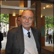Jacques Chirac : Interdit d'entrée au Casino de Deauville...