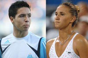 Samir Nasri reste à Marseille... avec Tatiana Golovin ?