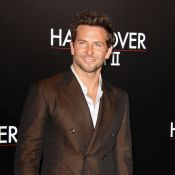 Bradley Cooper : ''Je rêve de tourner avec Mélanie Laurent''
