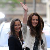 Quelle est la différence entre Kate et Pippa Middleton ? La classe ?