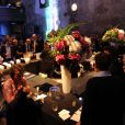 35e anniversaire des champagnes Nicolas Feuillate à la maison de l'architecture le 9 juin 2011