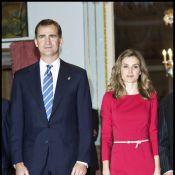 Letizia et Felipe d'Espagne : Duo charmeur pour éblouir le royaume
