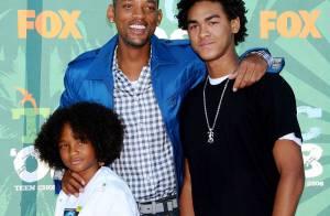 Will Smith : Tellement fier de son fils Trey, jeune diplômé !