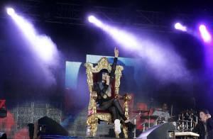 Jessie J : Même blessée, elle fait danser 75 000 spectateurs à Londres !
