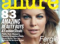 Fergie : La chanteuse brise le mythe et évoque ses kilos en trop