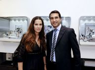 Elisa Tovati et Elie Semoun ont remis leurs pendules à l'heure