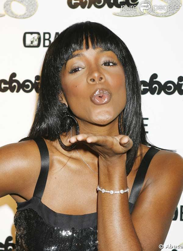 Kelly Rowland - Photo Actress