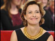Carole Bouquet évoque son rôle de grand-mère : 'C'est bouleversant'