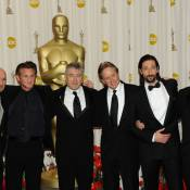 The Comedian : Le grand Sean Penn dirige l'immense Robert de Niro