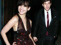 La belle-fille de Gwen Stefani sort avec le producteur d'Amy Winehouse!