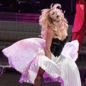 Britney Spears : En Marilyn Monroe ou en princesse Leïa, elle est fatale