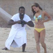 50 Cent : Sa chérie est une incroyable bombe, et il en est fier