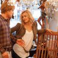 Le film Minuit à Paris de Woody Allen, plein de charme, d'humour et de grands noms du passé !