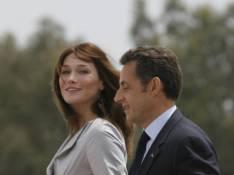 Carla et Nicolas Sarkozy : ces clichés que le monde convoite...