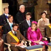Henri de Luxembourg et toute la famille grand-ducale fêtent une révolution