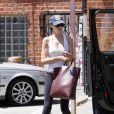 La ravissante Miranda Kerr ce 25 juin 2011