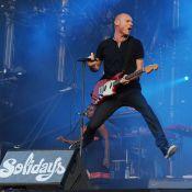 Solidays 2011 : Gaëtan Roussell, IAM, Moby referment les portes du festival