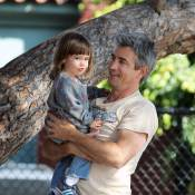 Dermot Mulroney : Sans doute le papa-poule le plus sexy d'Hollywood